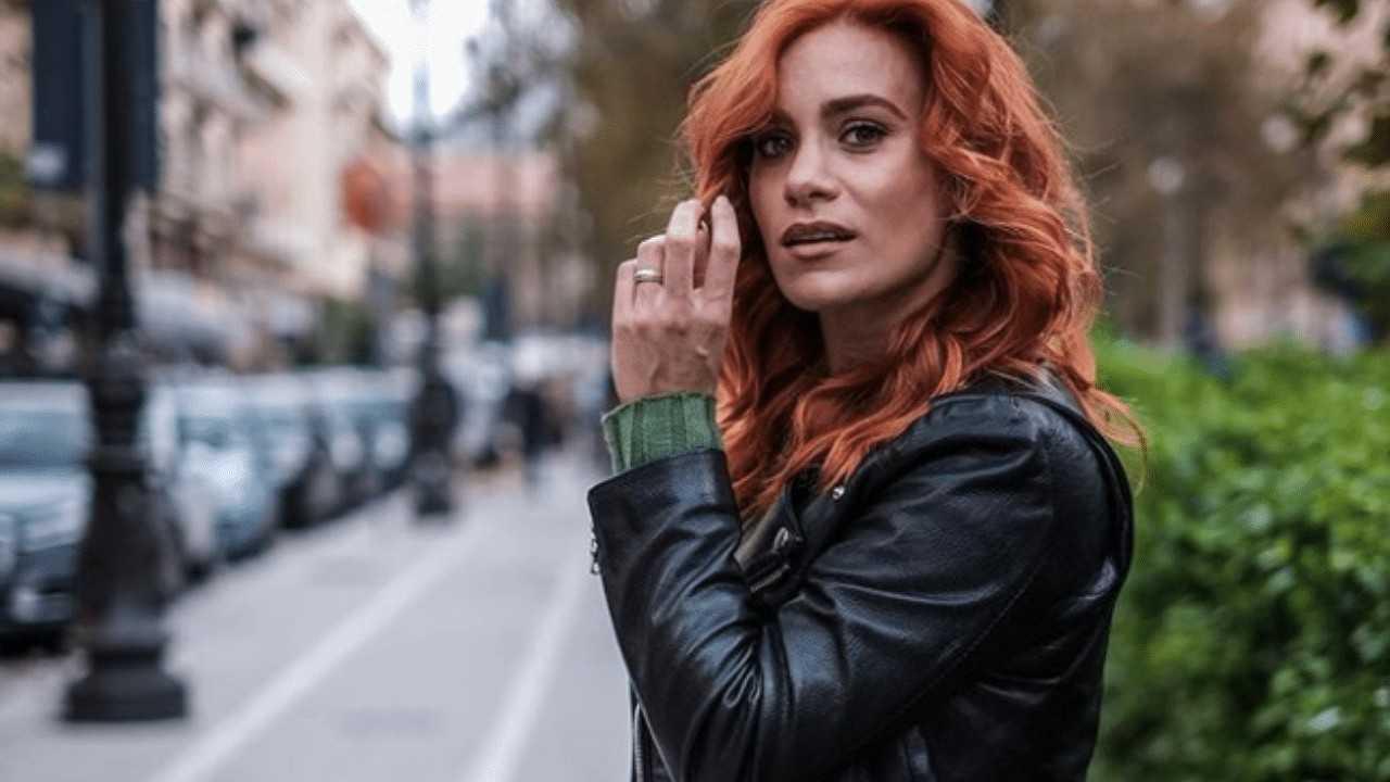 Coronavirus, la ballerina Alessandra Tripoli non sarà a Ballando con le stelle
