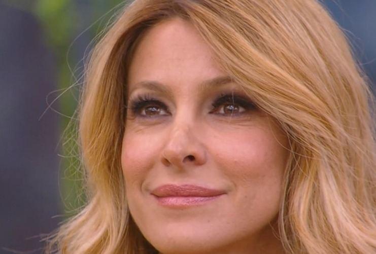 Giancarlo Magalli torna a parlare di Adriana Volpe a I Fatti Vostri