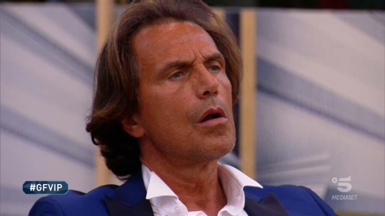 Grande Fratello VIP, Antonio Zequila: