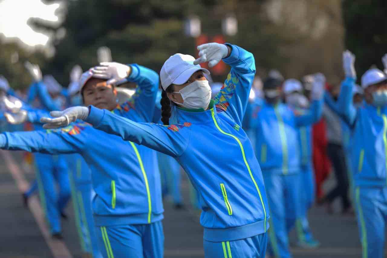Coronavirus, Cina: nessun decesso, stop alle restrizioni