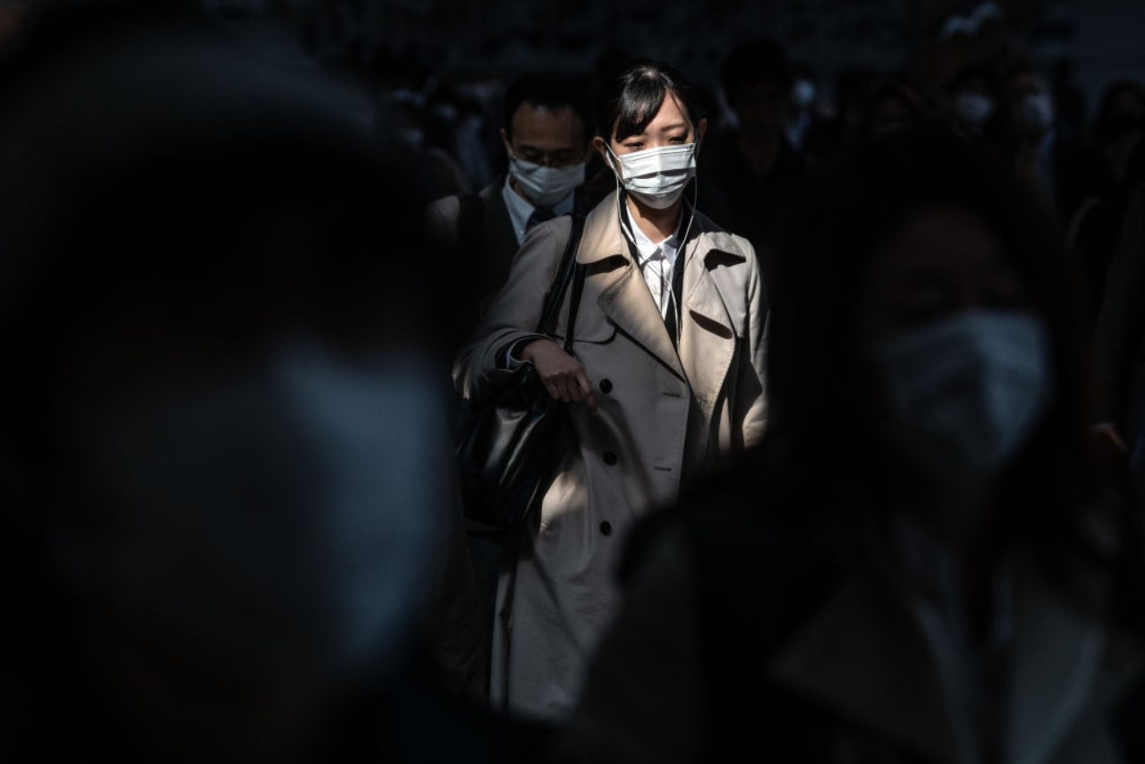 Coronavirus: le mascherine servono davvero? Quali bisogna us