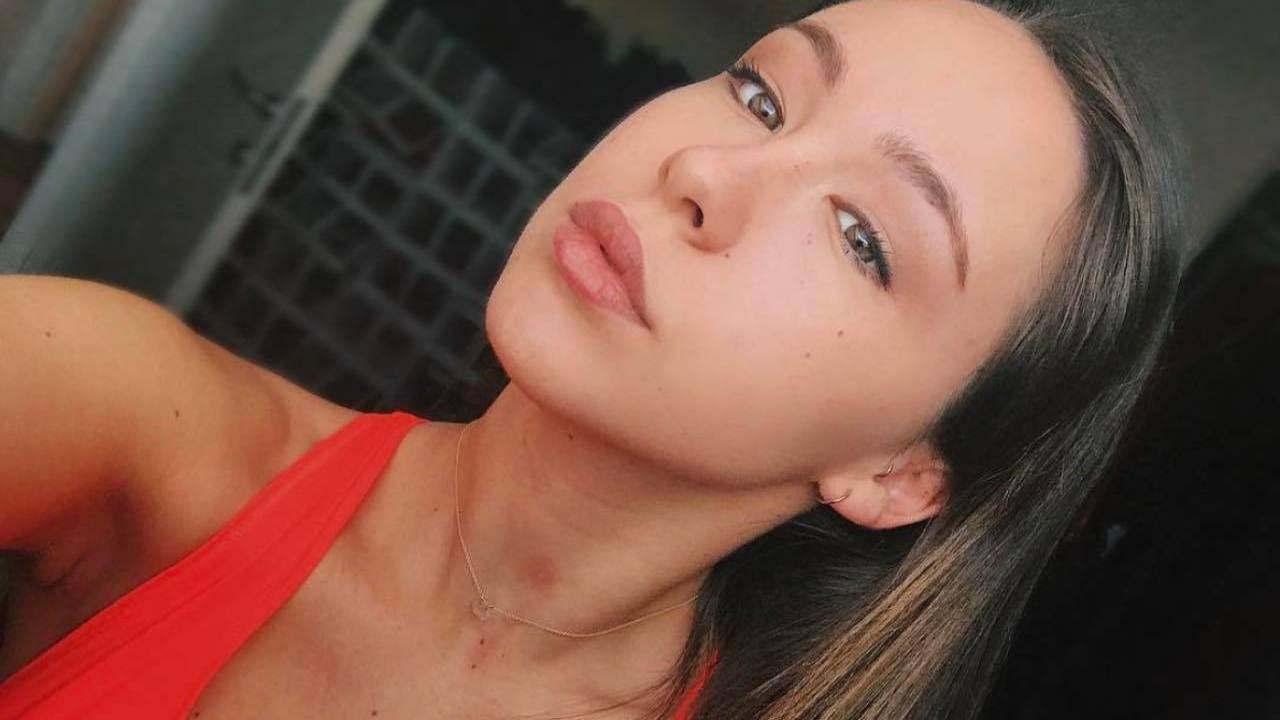 Michelle Hunziker vittima delle Iene: lo scherzo della figlia Aurora