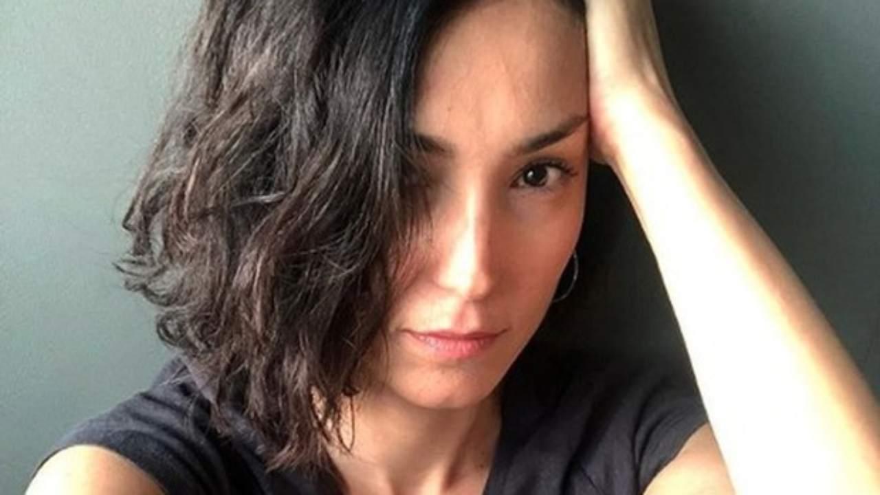 Caterina Balivo dramma in quarantena - meteoweek