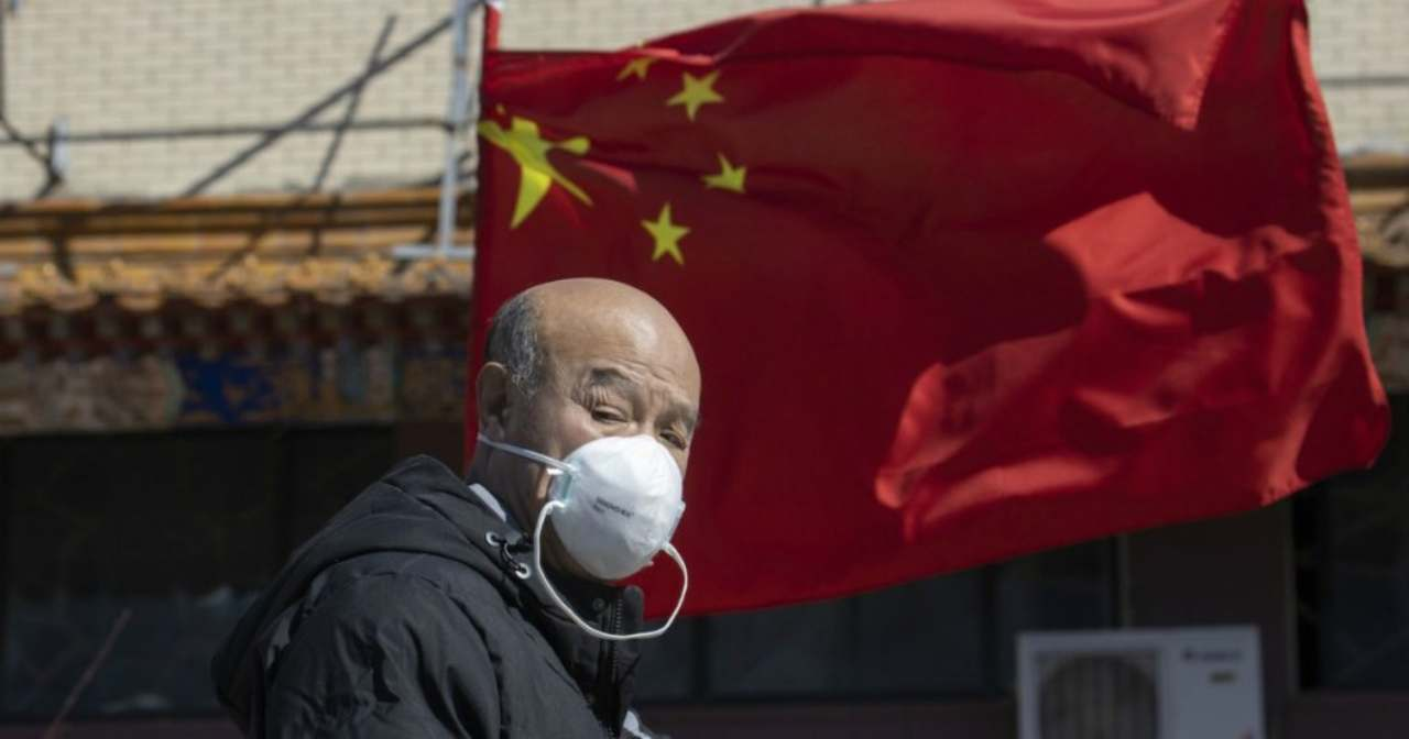 """Coronavirus. La Cina sui numeri contagi """"commenti Usa senza"""