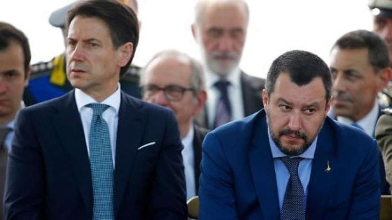 Sondaggi: Conte vince su tutti, Lega primo partito ma non cresce nessuno