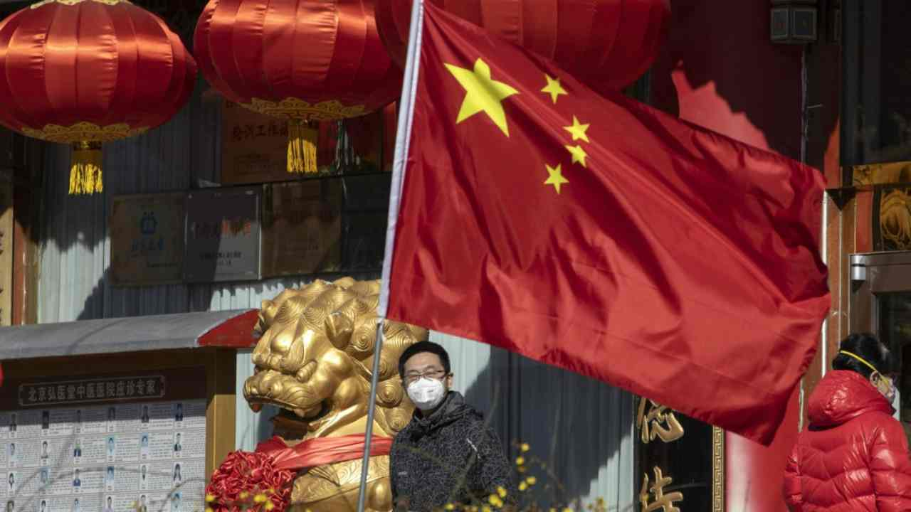 Coronavirus, Usa: falsi i dati cinesi su contagi e morti