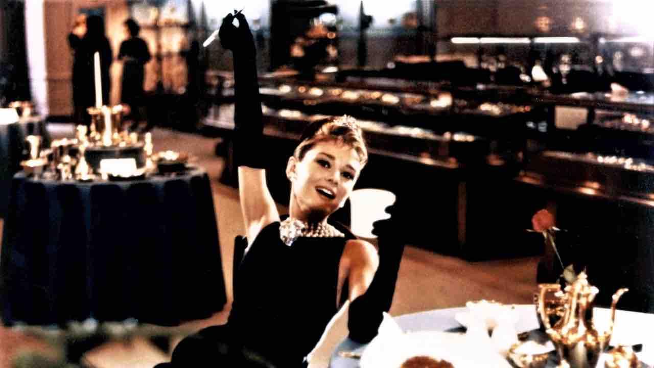 Colazione da Tiffany | cinque curiosità sul film cult con Au