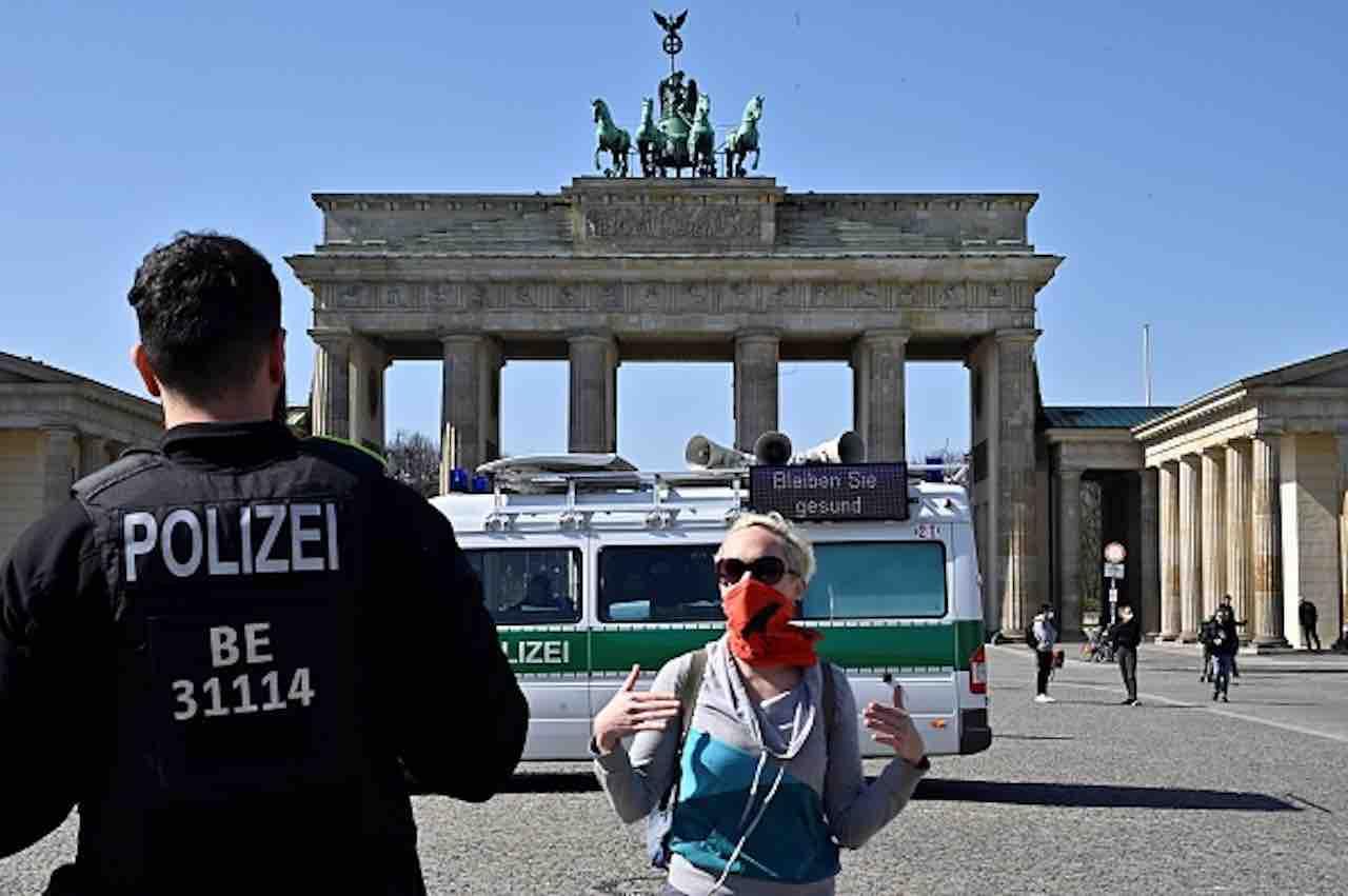 Coronavirus, Germania: 1584 vittime e più ricoverati dell'It