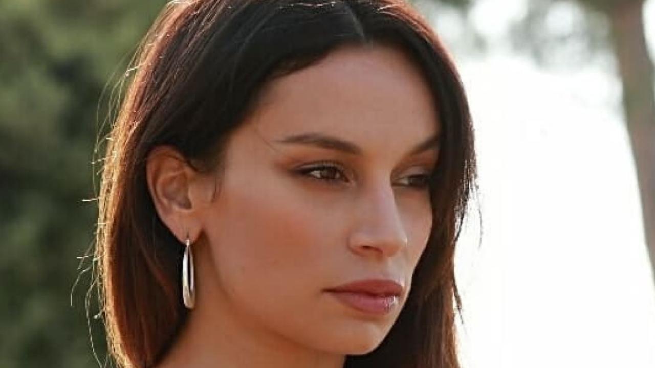 Francesca Tocca in un mare di dolore | Giulia Pauselli il me