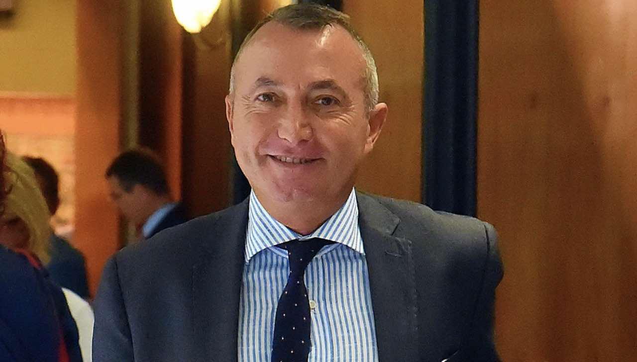 Franco Lauro, morto a 58 anni il conduttore sportivo della Rai