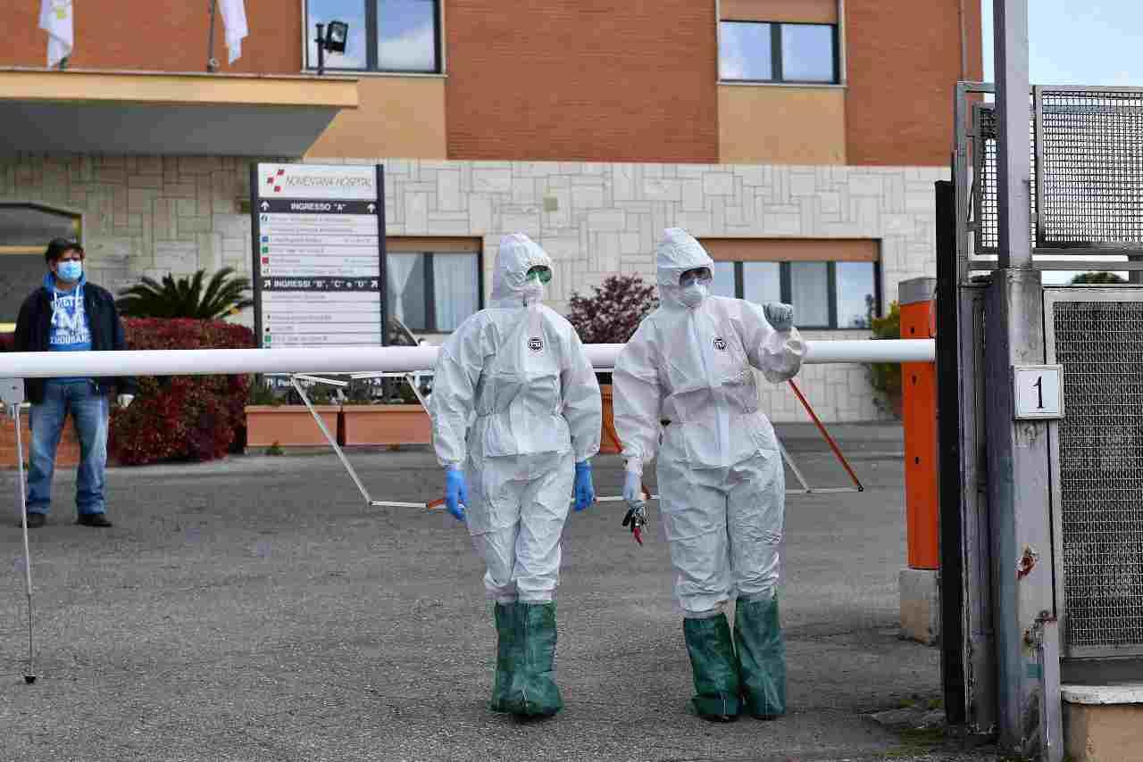 Coronavirus, Pregliasco: in Veneto un focolaio, in Lombardia