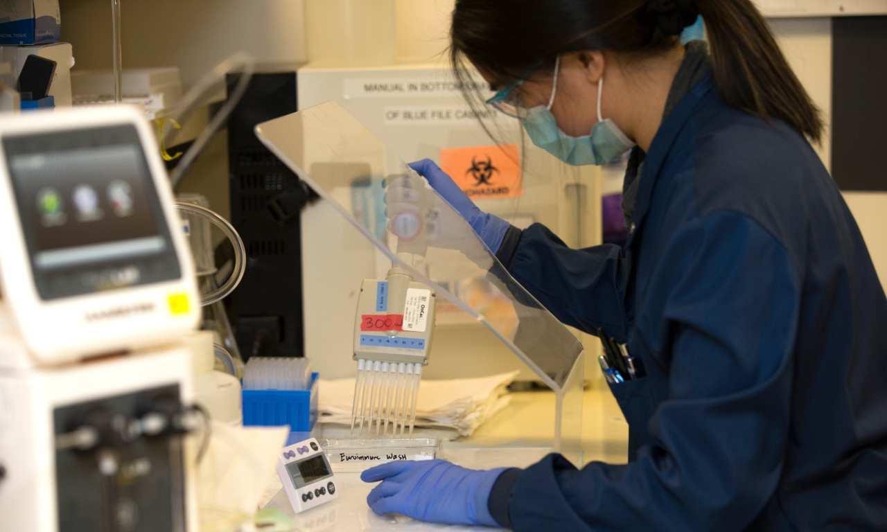 Al via i test sierologici per 150mila italiani in 2mila Comu