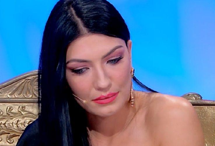 Giovanna Abate conquista Maria De Filippi