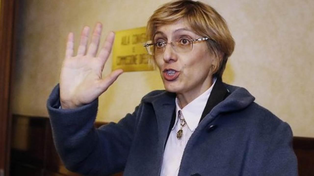 """Coronavirus, Bongiorno: """"Ministro Bonafede, nei tribunali è"""