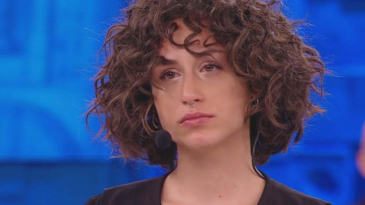 Giulia Molino passato drammatico   La lunga battaglia prima