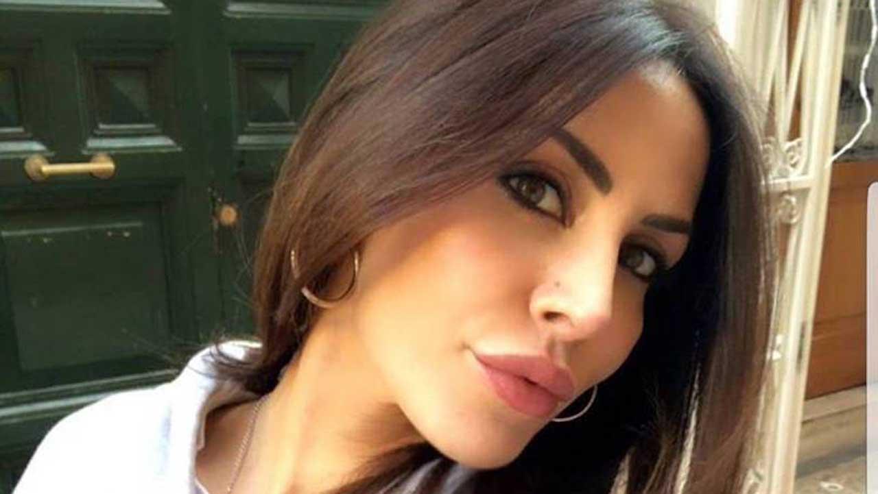 Guendalina Tavassi, tinta casalinga al marito: il risultato
