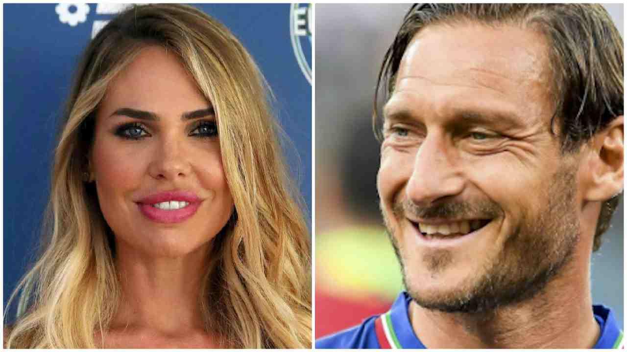 Francesco Totti confessa: