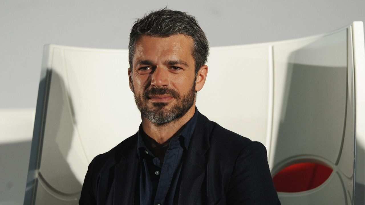 Luca Argentero trionfa | L'attore felice per un nuovo tragua