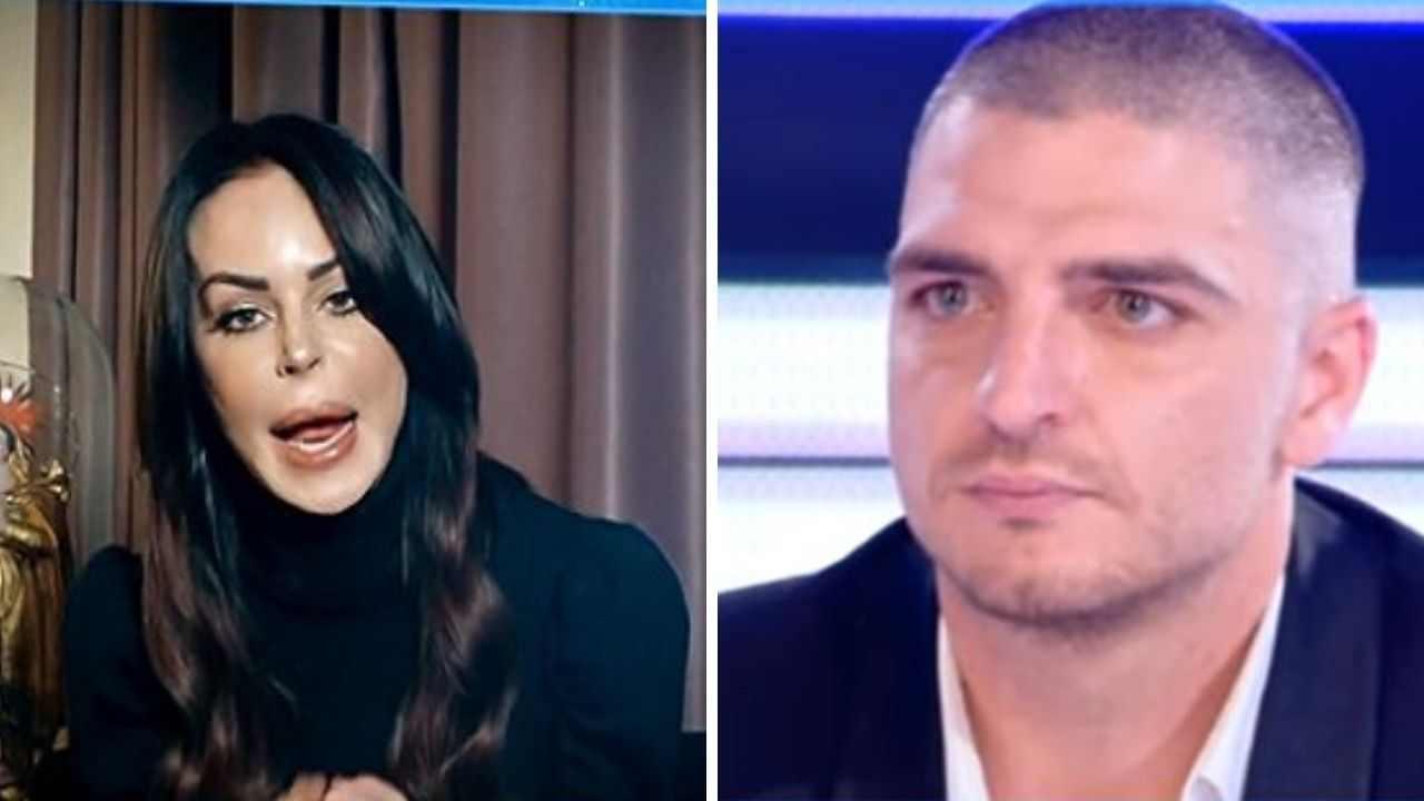 Luigi Favoloso ha denunciato Nina Moric per diffamazione