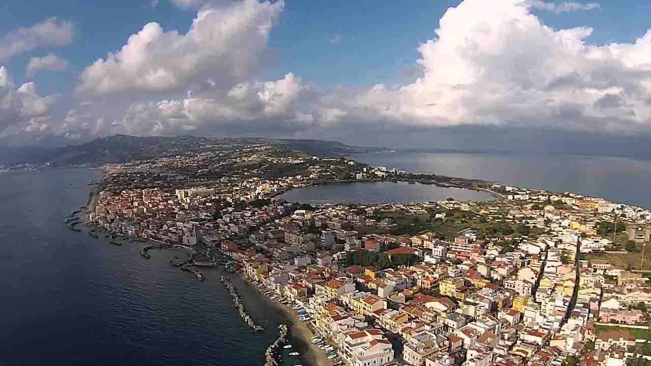 Meteo Messina oggi martedì 7 aprile: poco nuvoloso