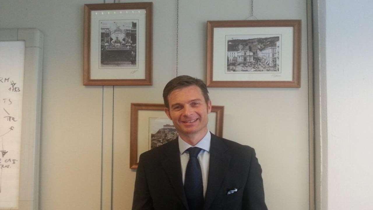 Michele Gamberini chi è | carriera e vita privava dell'ammin