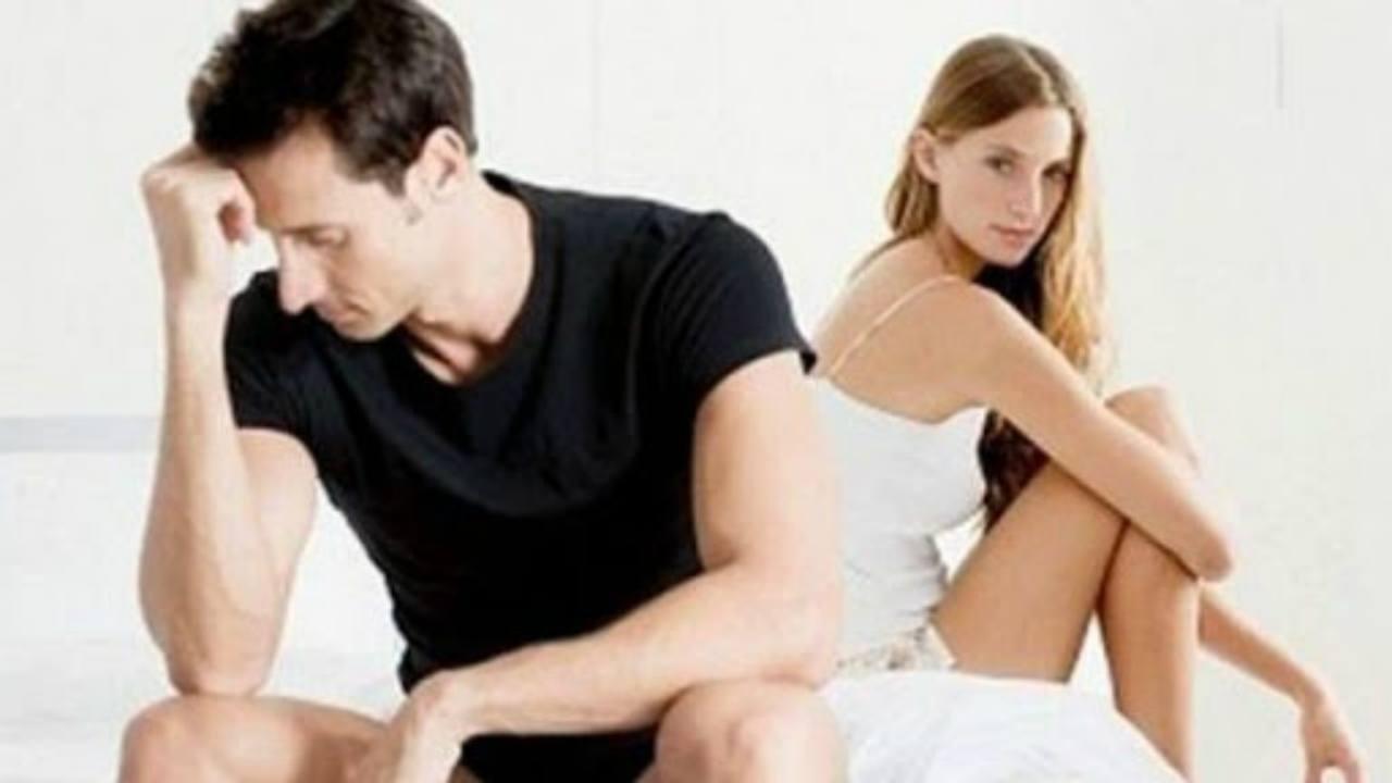 Salute e rapporti – Quali sono le paure sessuali maschili pi