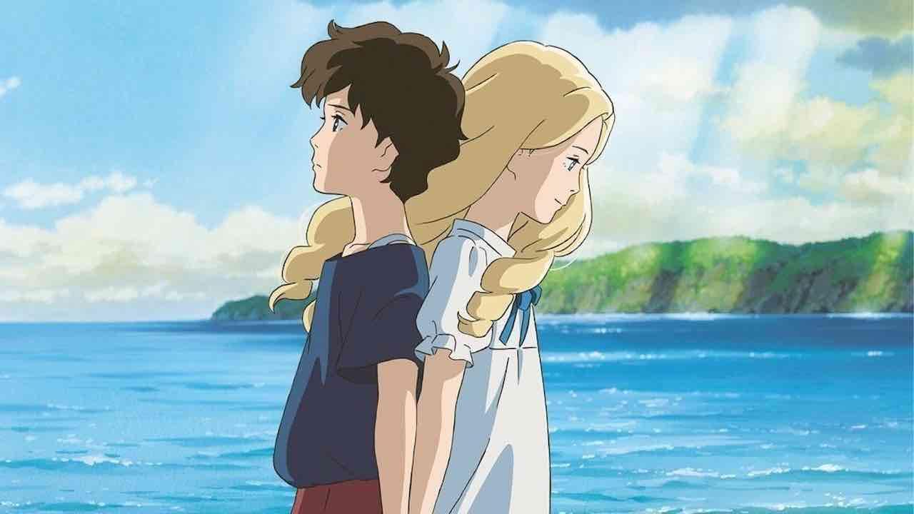 Quando c'era Marnie | l'ultimo film dello Studio Ghibli su N