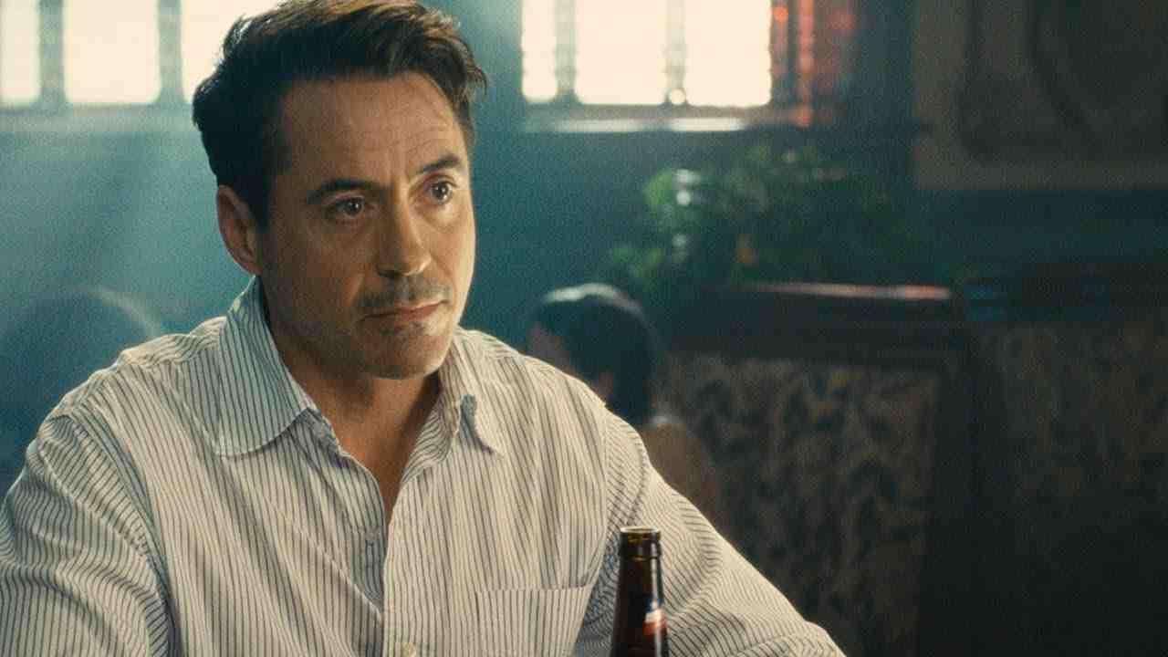 Robert Downey Jr. ringrazia i fan e li invita a restare otti