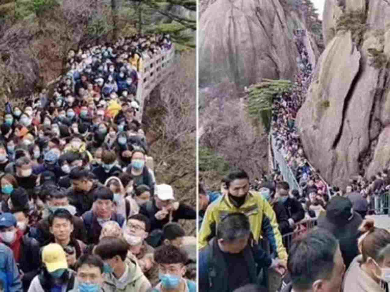 Coronavirus. La Cina regala tour per rilanciare turismo: 20