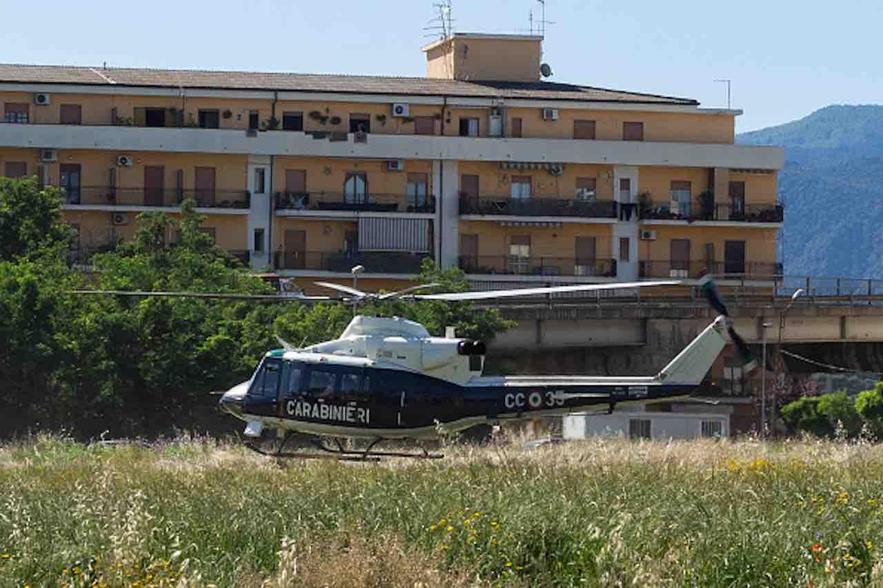 Palestra Vico Del Gargano traffico di droga | 9 arresti per spaccio | estorsione e