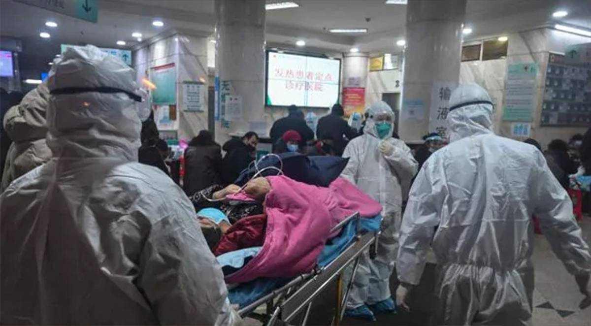 Coronavirus: Usa nuovo record morti, 1480 in un giorno, deli