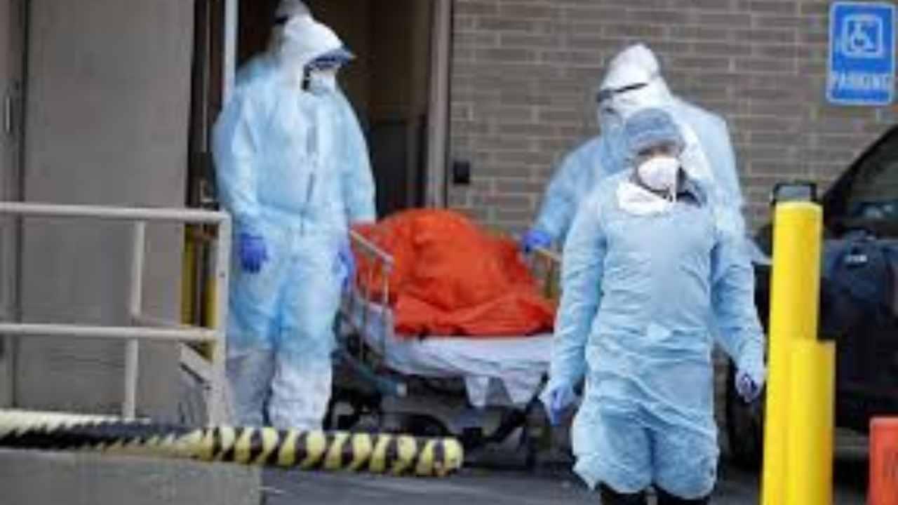 Coronavirus, Usa: 300mila contagiati, oltre 8mila morti