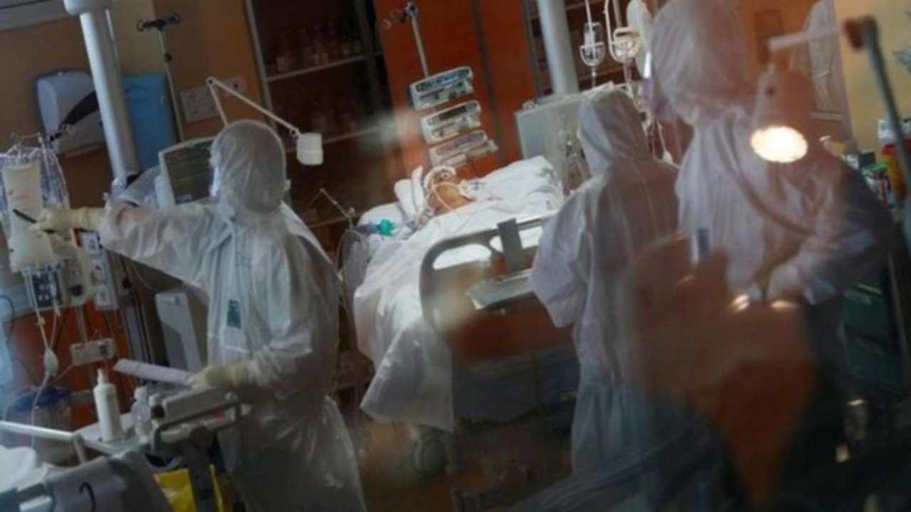Coronavirus, Usa: a Detroit morti nei corridoi degli ospedal