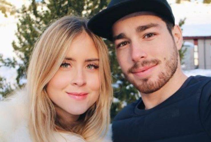 Valentina e Luca - meteoweek