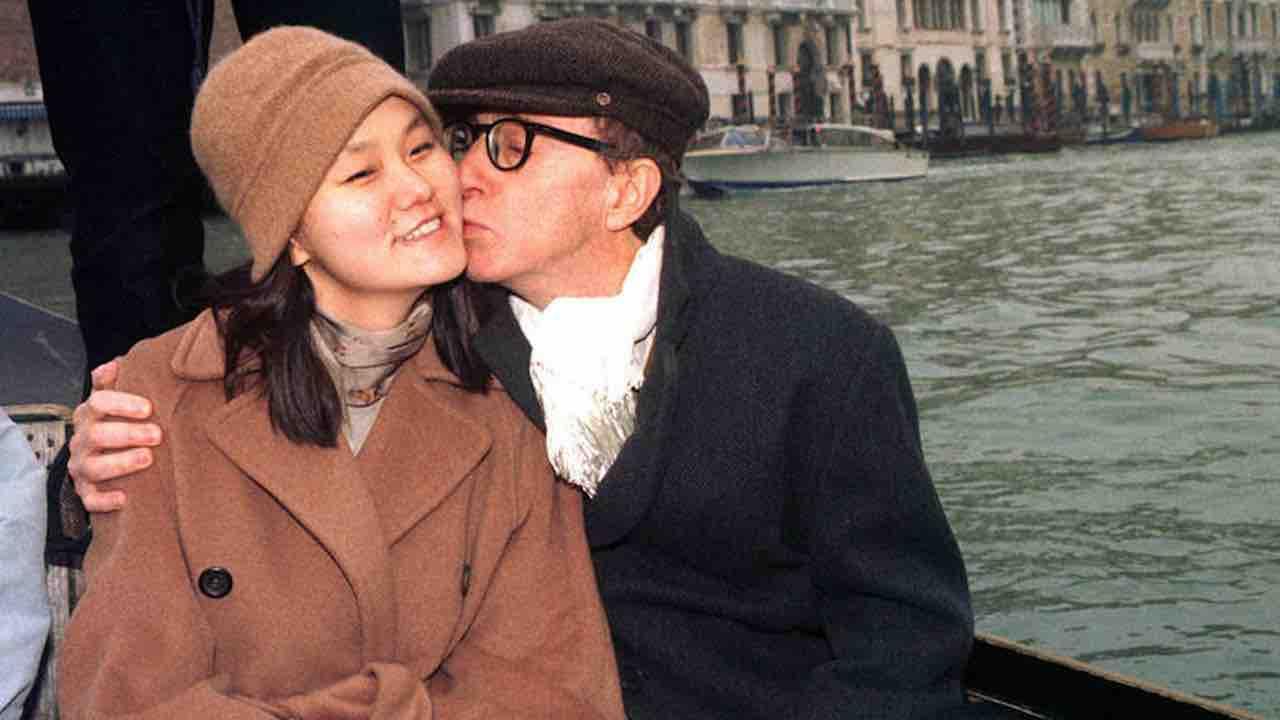 Woody Allen | il regista parla del suo matrimonio celebrato