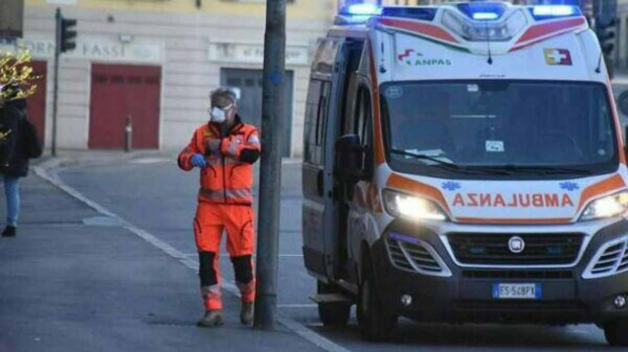 Bergamo, muore una bimba di tre anni