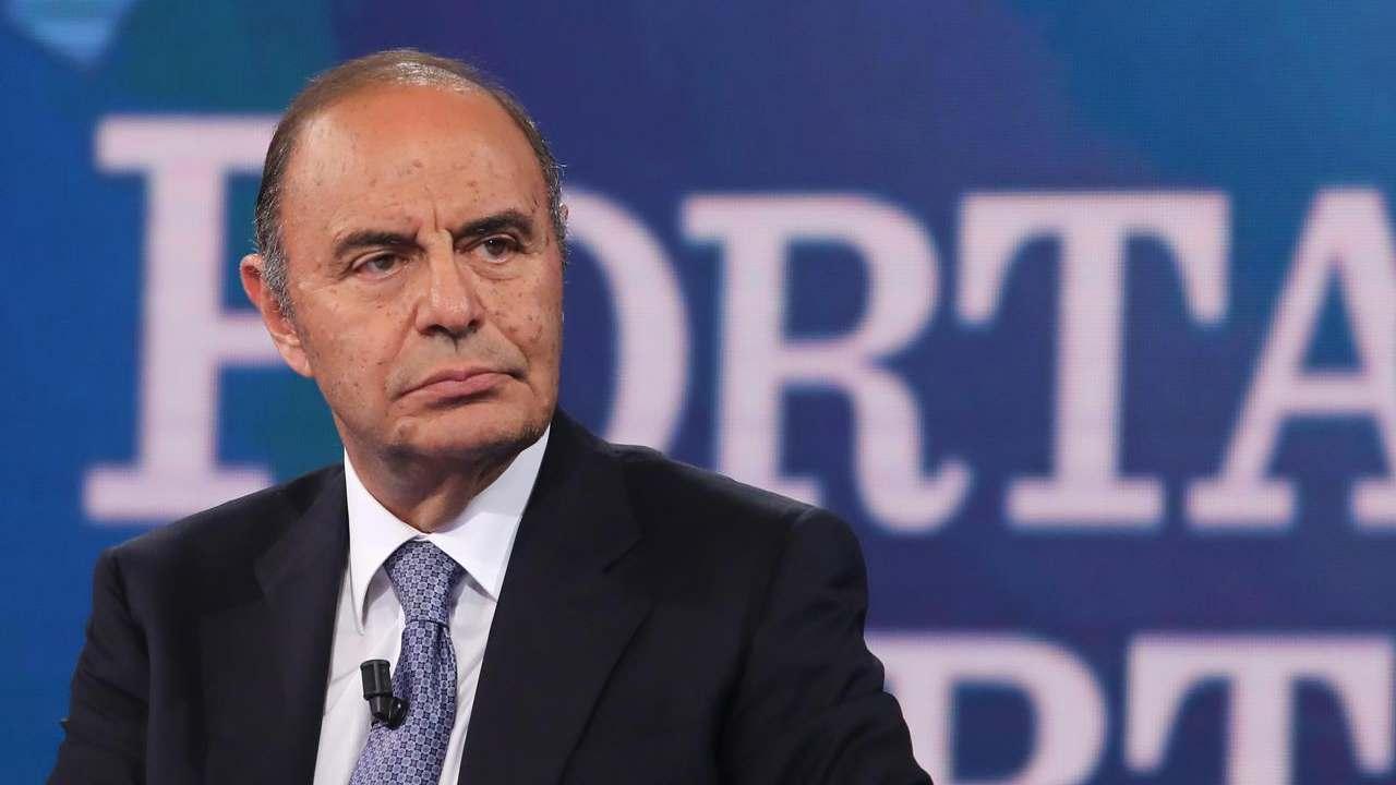 """Bruno Vespa senza freni: """"Le 18 italiane più seducenti? Ecco"""