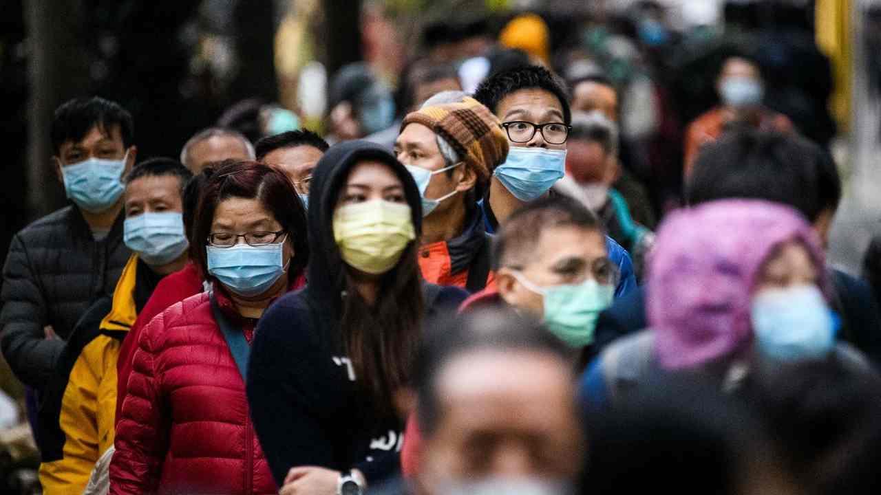 Cina, situazione stazionaria: 36 nuovi casi, 130 gli asintom