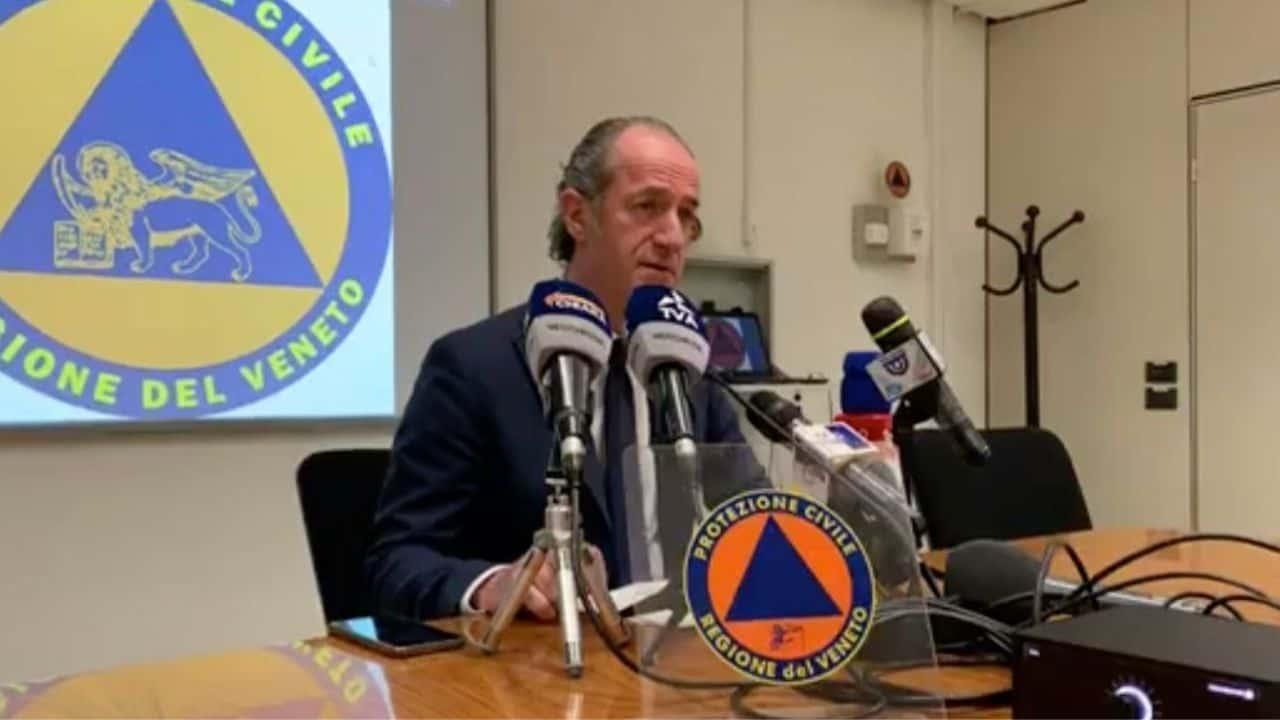 Coronavirus, in Veneto i contagi tornano a salire: 29 casi n