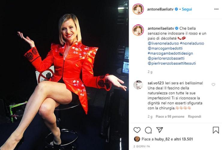 'Gf 15', Aida Nizar finisce in manette: ecco cos'è successo!