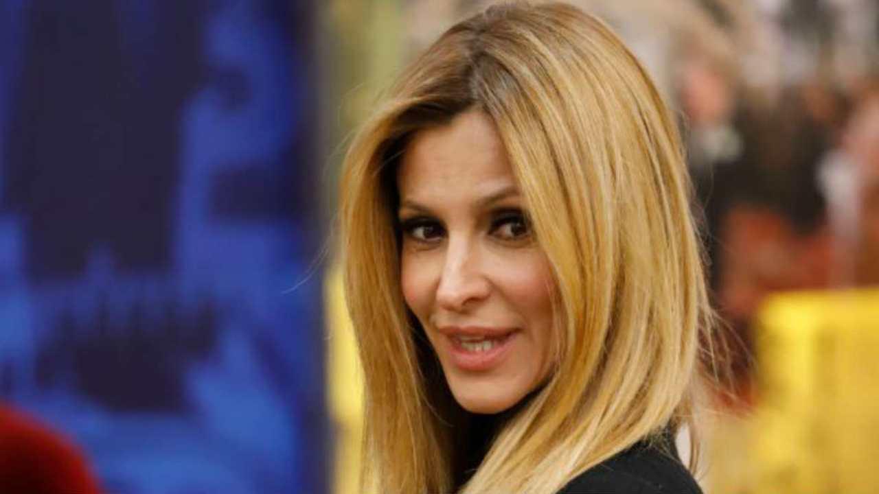 Adriana Volpe, separazione dal marito: tutta la verità
