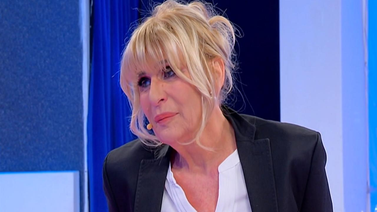 Gemma Galgani perde la sua trasmissione del cuore | Tutto fi