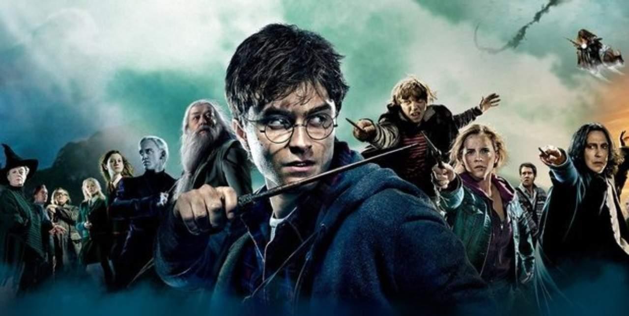 J.K. Rowling ha accusato per due settimane i sintomi del Coronavirus