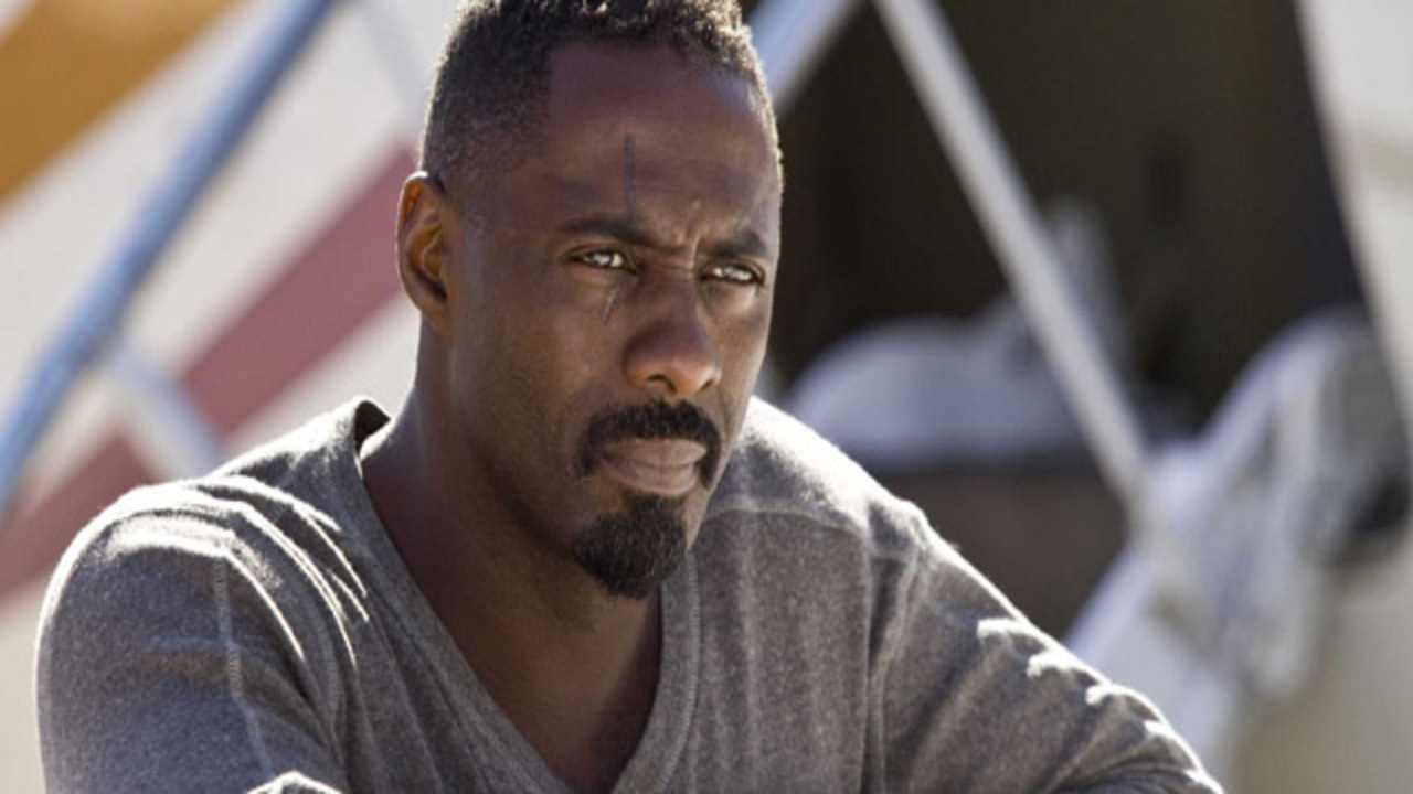 Idris Elba   Aiutatemi a realizzare un collage motivazionale