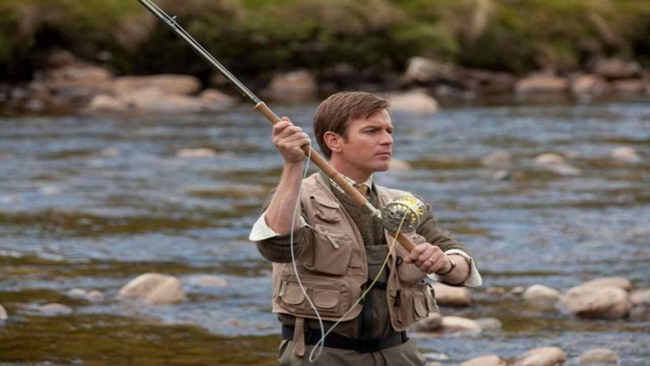 Stasera in tv | 12 aprile | Il pescatore di sogni, il gioiel