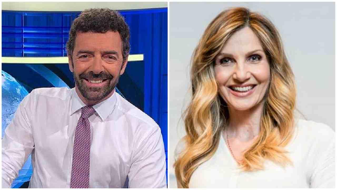 La Vita In Diretta, Lorella Cuccarini: