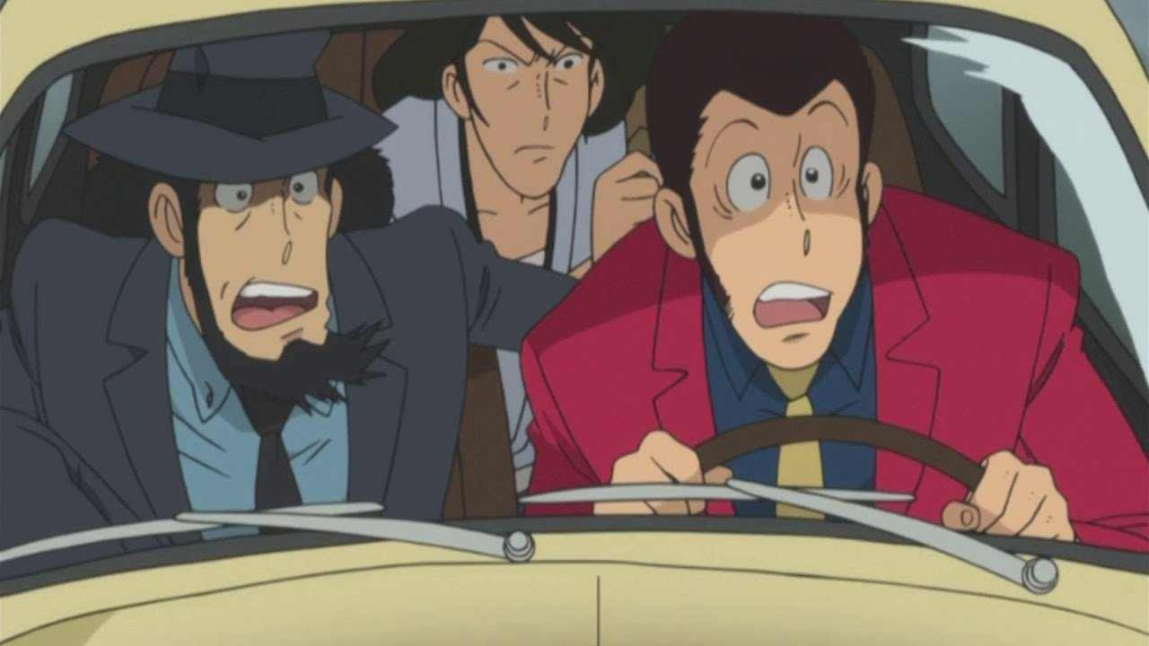 Stasera in tv | 8 aprile | C'era una volta Lupin, il film con il ladro gentiluomo
