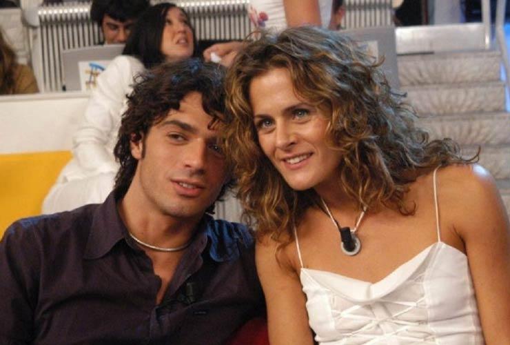 Marianella Bargilli e Argentero