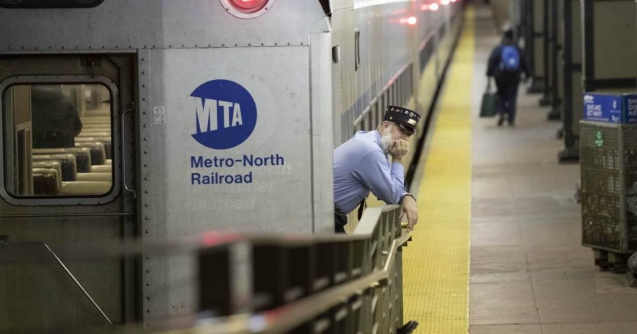 Coronavirus: almeno 22 morti tra dipendenti metro Ny