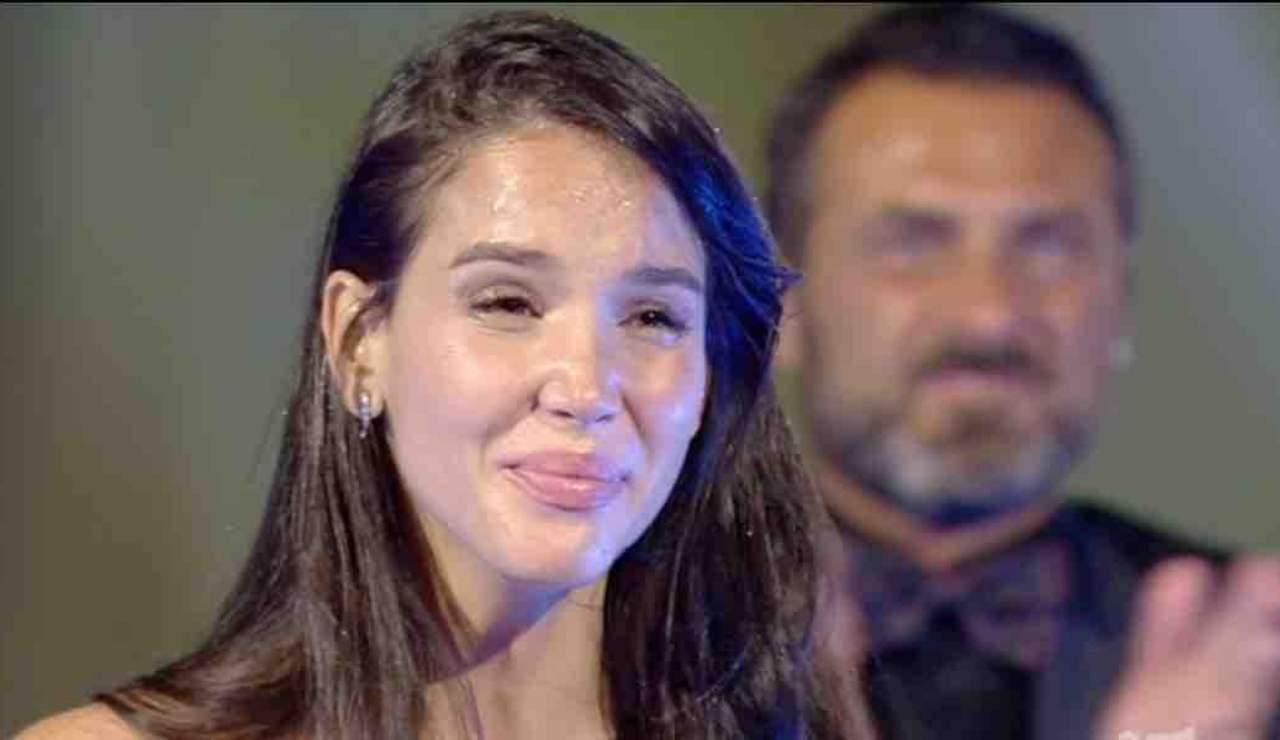 Paola Di Benedetto , chi è la sua migliore amica? La conosce